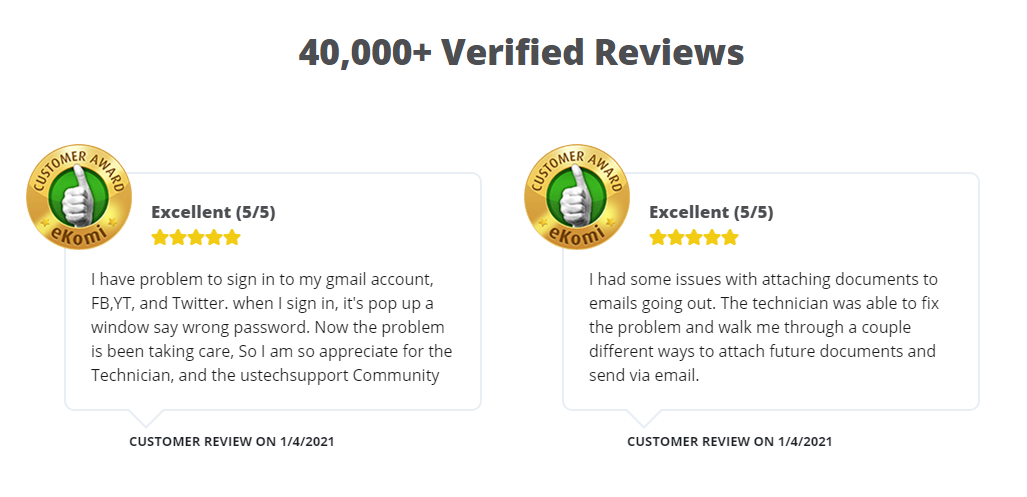 jatechsupport review
